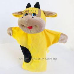 Мягкие игрушки для кукольного театра Пр-во Украина