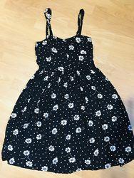 Обмен летний сарафан платье Atmosphere XS в идеале