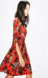 Коктейльные, вечерние платья Victorias Secret, Zara Trafaluc Bebe оригинал