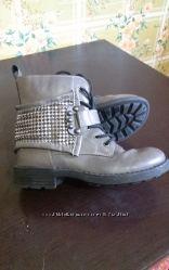 Ботинки LELLI KELLY, 32р. ,стелька 20, 5см