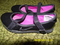 Туфли NIKE для девочки, 21 см