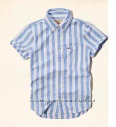 Рубашки Hollister, p   M