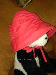 Классная шапочка Lenne