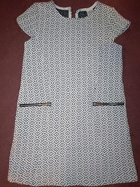 Красивое платье Palomino 128 размер