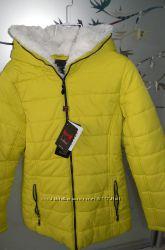 Зимняя курточка, фирма H&V.