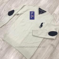Стильный свитерок Polo Ralph Lauren