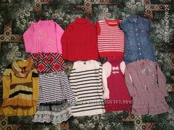 Пакет одежды 5-6лет