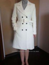 Пальто женское бу MANGO