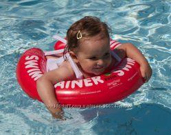 Безопасный детский надувной круг надувной круг для малышей от 3 месдо 4 лет