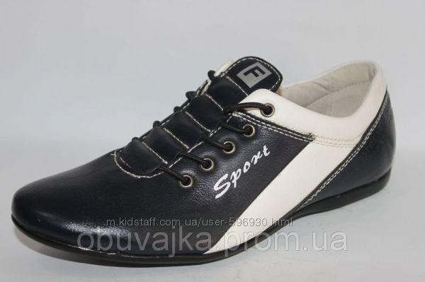 Туфли, кроссовки, мокасины деми Kellaifeng р. 36, 37рр