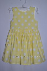 Платье Young Dimension 12 - 18 мес, 80 - 86 см.