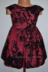 Платье Miss CG  4 года, 104 см.