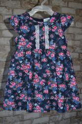 Платье Bows & Arrows 1. 5 - 2 года, 86 - 92 см.