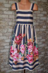 Платье Tu 6 лет, 116 см.