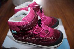 Демисезонные ботинки  See Kai Run, размер 30, стелька 18  см