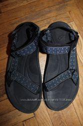 Оригинальные мужские босоножки Teva, размер 44, стелька 29 см