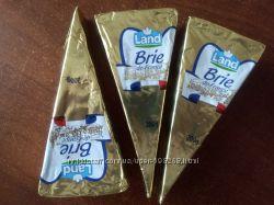 Сыр Brie Бри Франция, 200 g, из Италии