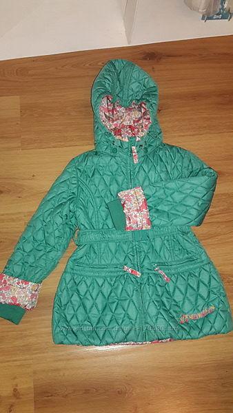 Куртка демисезонная Donilo
