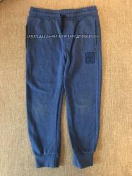 Спортивные штаны f&f, 5-6 лет 116 см