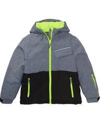 Зимняя куртка y. f. k германия на мальчиков 8-14лет