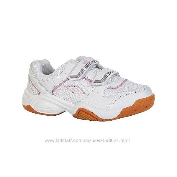 Кроссовки на девочку UMBRO RIKKE  29р-18,5 см