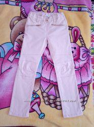 Штаны H&M для девочки на 4-5 лет