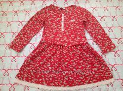 Платье Wanex на 3-5 лет