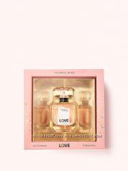 Парфюмированная вода Victoria Secret LOVE 30мл оригинал