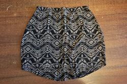 Симпатичная юбочка