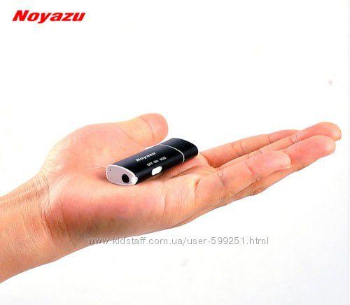 флешка мини диктофон с активацией на голос 16гб