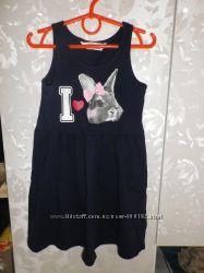 Платье сарафан от H&M