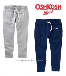 Спортивні штани-джогери OshKosh США розмір 4т eee919dcaa518