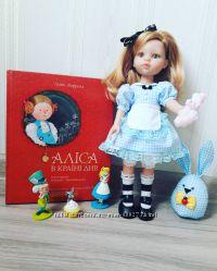 Паола Рейна - Paola Reina  - платья для кукол