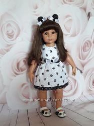 Кукла Готц Gotz - платья и обувь для кукол