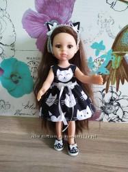 Паола Рейна - Paola Reina - платья для кукол 2