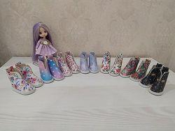 Paola Reina Паола Рейна - обувь  для кукол