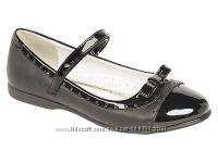 Туфли школьные Arial