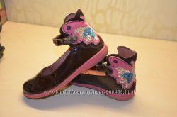 Лаковые туфельки AGATHA RUIZ DE LA PRADA 27р.