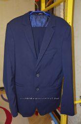 Шкільний костюм львівської фабрики Legenda на 165-176см.