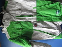Куртка зимняя Obermeyer унисекс