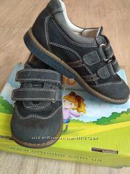 Туфли Orthobe, 27 размер, стелька18 см.