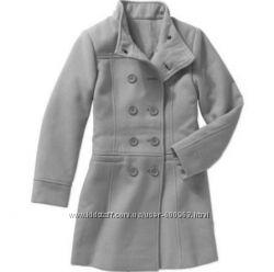 Стильное пальто George Джордж 10-12, 14-16 для девочек