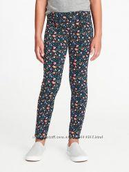 Джегинсы Old NAVY 12-13 штаны джинсы для девочки