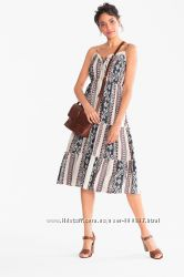 Новое летнее платье сарафан C&A  Yessica. Размеры 36, 38, 42