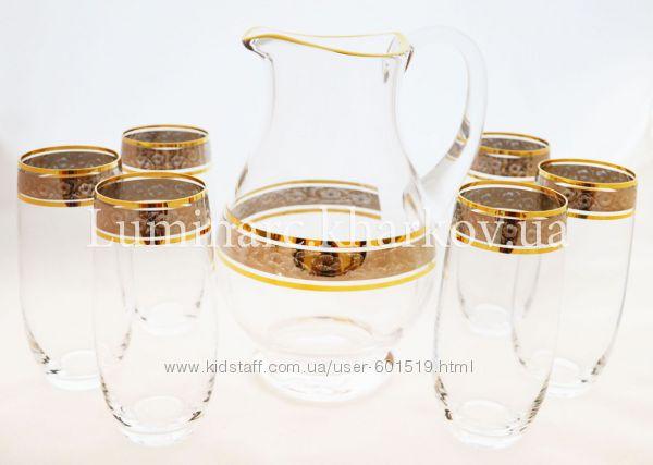 Продам комплекты для воды BOHEMIA CLUB