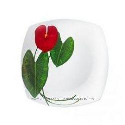 Продам тарелки Luminarc серии ANTHURIUM