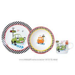Продам детские наборы посуды LIMITED EDITION