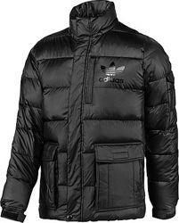Продам фирменную мужскую куртку adidas