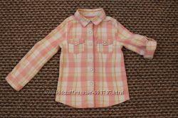 рубашка на 2-3 годика
