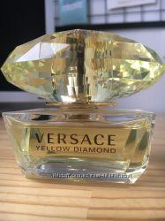 Versace Yellow Diamond. Оригинал. Оплачиваю доставку